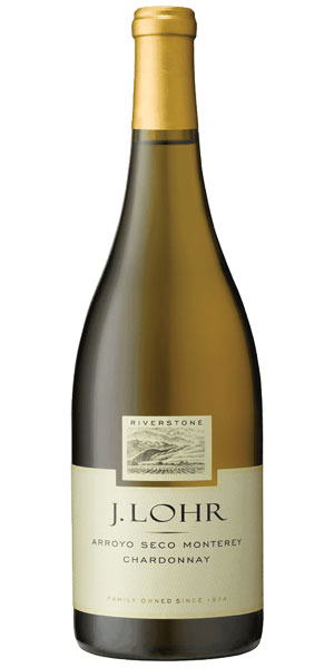 A product image for J Lohr Riverstone Chardonnay