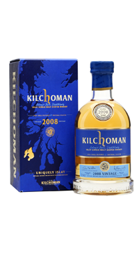 A product image for Kilchoman Single Malt 2009