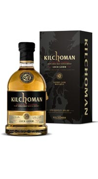 A product image for Kilchoman Loch Gorm Islay