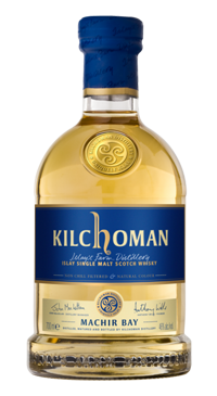A product image for Kilchoman Machir Bay