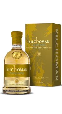 A product image for Kilchoman Sauternes Cask Malt
