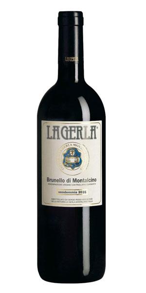 A product image for La Gerla Brunello di Montalcino