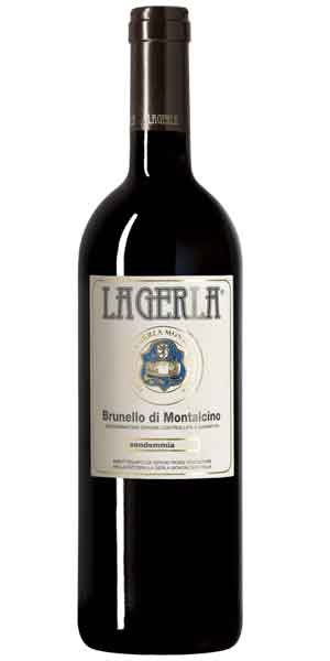 A product image for La Gerla Brunello di Montalcino