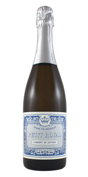 A product image for Lambert Seyssel Brut Petit Royal