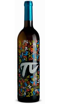 A product image for Langa PI 31415 White