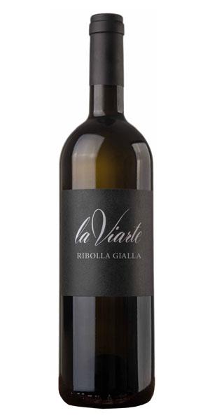 A product image for La Viarte Colli Orientale Ribolla Gialla