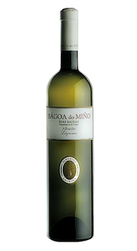 A product image for Bodegas Laxas Alabarino Bagoa do Mino