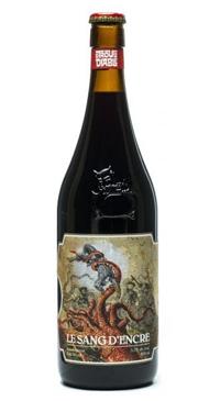 A product image for Le Trou du Diable Sang d'Encre