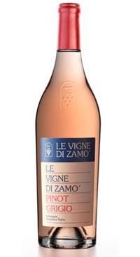 A product image for Le Vigne di Zamo Pinot Grigio