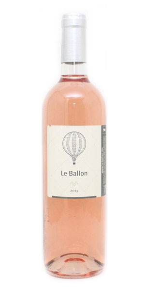 A product image for Le Ballon Rose