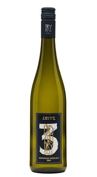 A product image for Leitz Eins Zwei Dry Riesling