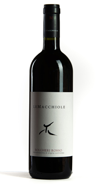 A product image for Le Macchiole Bolgheri Rosso