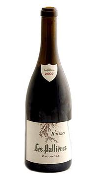 A product image for Domaine Les Pallieres Gigondas Les Racines