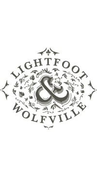A product image for Lightfoot & Wolfville Blanc de Blancs Extra Brut