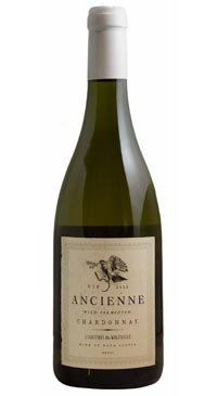A product image for Lightfoot and Wolfville Ancienne Chardonnay