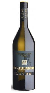 A product image for Livon Manditocai Friulano