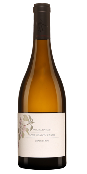 A product image for Long Meadow Ranch Anderson Chardonnay