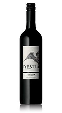 A product image for Longview Devils Elbow Cabernet Sauvignon