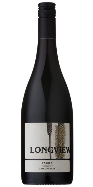 A product image for Longview Yakka Shiraz