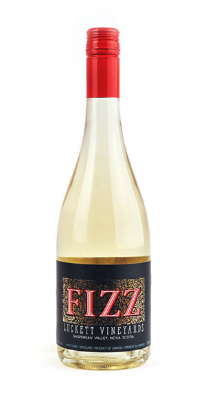 A product image for Luckett Vineyards Phone Box Fizz