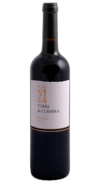 A product image for Lusovini Torre de Coimbra Bairrada