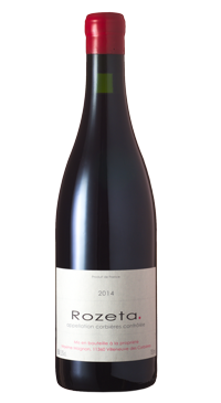 A product image for Maxime Magnon Corbieres Rouge Rozeta