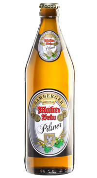 A product image for Mahrs Pilsner