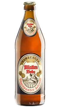 A product image for Mahrs U Bier