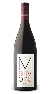 A product image for Malivoire Gamay