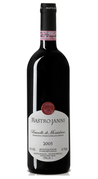 A product image for Mastrojanni Brunello di Montalcino 375ml
