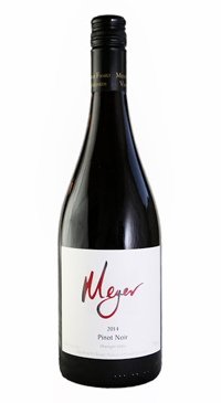 A product image for Meyer Pinot Noir