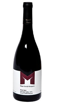 A product image for Meyer Reimer Pinot Noir