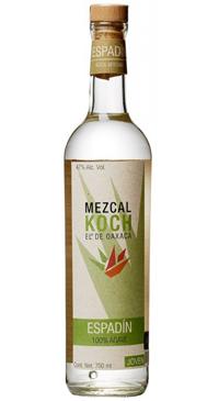 A product image for Koch El Mezcal Espadin