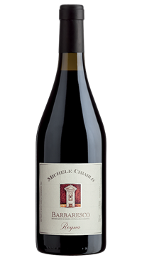 A product image for Michele Chiarlo Barbaresco Reyna