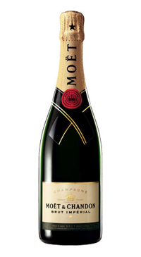 A product image for Moet & Chandon Brut Imperial