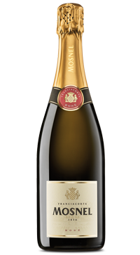 A product image for Mosnel Rose Brut Franciacorta NV