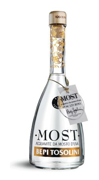A product image for Most Moscato Grappa