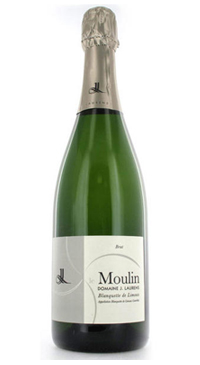 A product image for Moulin Blanquette de Limoux