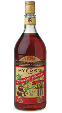 A product image for Myers's Dark Rum 1.14L