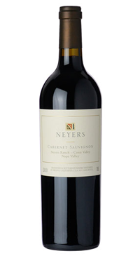 A product image for Neyers Ranch Cabernet Sauvignon