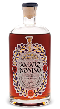 A product image for Amaro Quintessentia Nonino