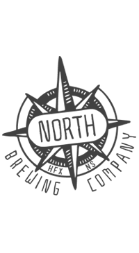 "A product image for North Brewing ""Alloy"" Champagne IPA"