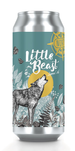 A product image for North Little Beast Can