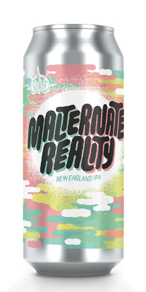 A product image for North Brewing Malternate Reality