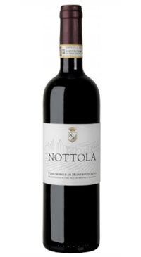 A product image for Nottola Vino Nobile di Montepulciano
