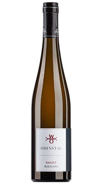 A product image for Odinstal Riesling Basalt