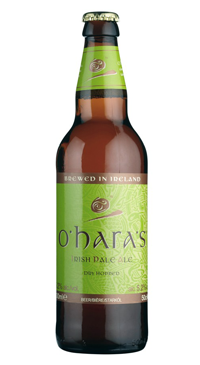 A product image for O'Hara's Irish Pale Ale