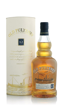 A product image for Old Pulteney 12 Year Old