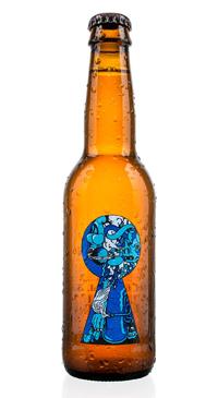 A product image for Omnipollo Leon Pale Ale