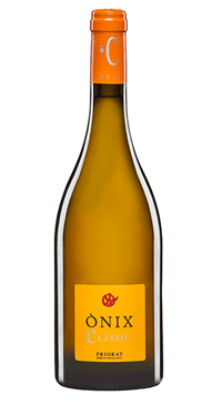 A product image for Vinicola del Priorat Onix White